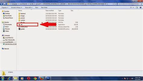 tutorial flash ulang advan s5e cara mudah flashing ulang advan vandroid s5f dan s5j