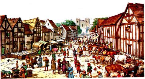 imagenes religiosas de la edad media el comercio europeo en la edad media 1100 1450