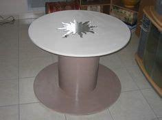 idees de touret mobilier de salon touret bobine de