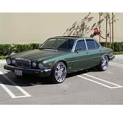 Jitters 1987 Jaguar XJ Series Specs Photos Modification