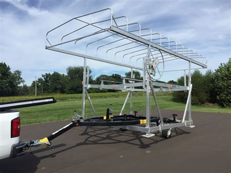 boat lifts for sale in michigan michigan northern indiana used boat lifts hoists