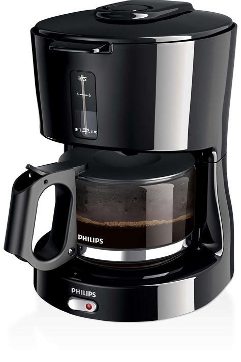 Coffee Maker Philips Hd7450 70 daily collection coffee maker hd7450 20 philips
