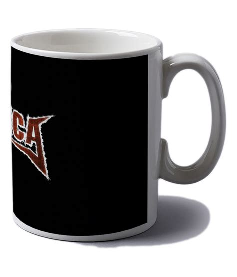 Mug 350ml artifa metallica coffee mug 350ml buy at best