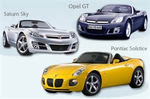 Saturn Sky Opel Gt Conversion Opel Gt Related Images Start 150 Weili Automotive Network