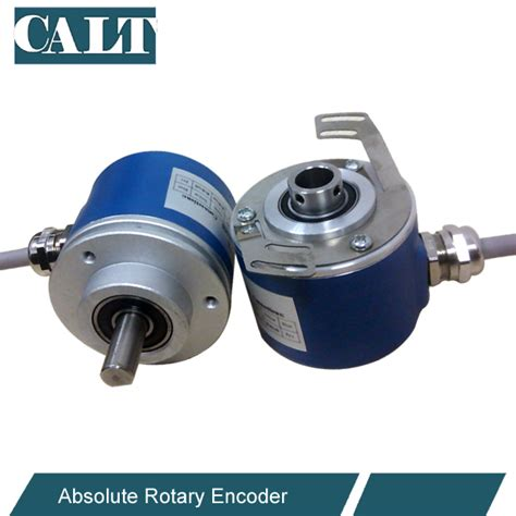 rotary encoder products bei optical absolute position rotary encoder hollow shaft absolute dual output