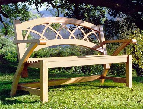 bespoke garden benches bespoke furniture garden bench jpg