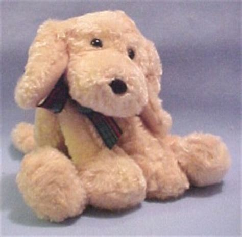 gund puppy cuddly collectibles plush puppy dogs labrador retrievers hound dogs