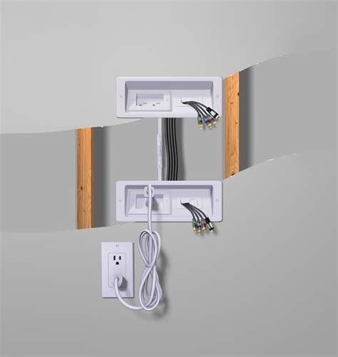 Cable Cover Wall - the 25 best cable cover wall ideas on hide