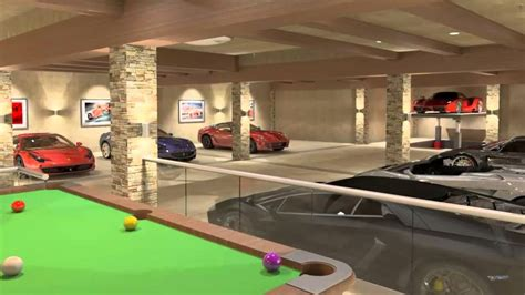 3 Car Garage House by Top10linch Neymar S Car Collection Youtube