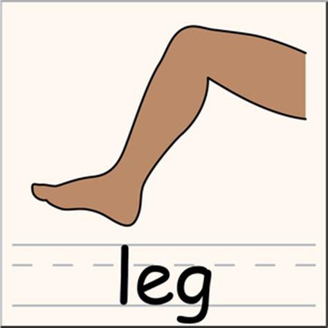 with leg l leg parts