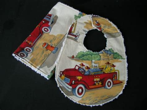 Handmade Bibs And Burp Cloths - boutique designs handmade baby and