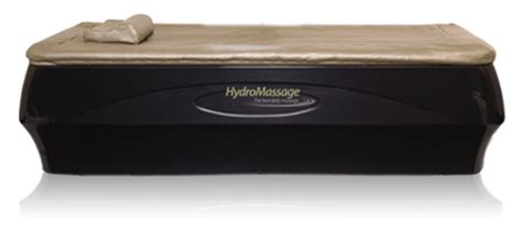 Hydro Bed by Hydromassage 320 Series Bed