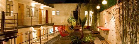 Kitchen Space Design roof garden vexindad alpina student housing mexico city