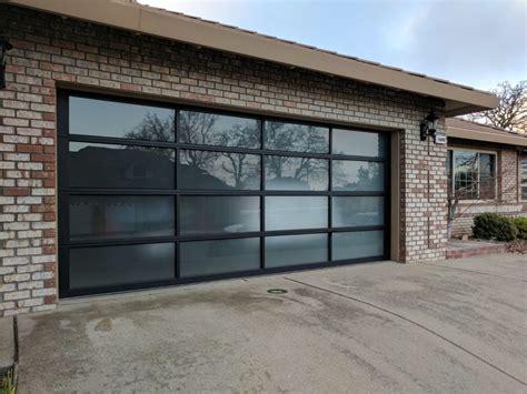 houston garage door service