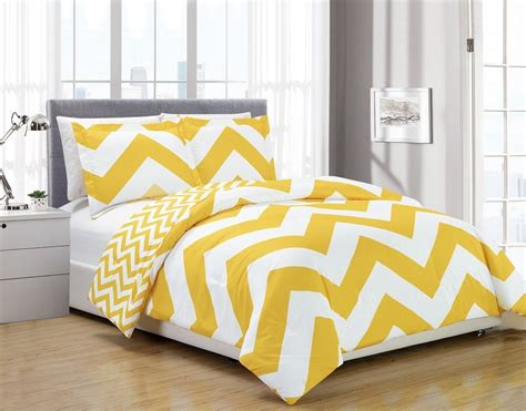 yellow twin bedding yellow grey white simple modern bedding sets ease