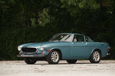 volvo sports cars the volvo p1800 sports car s long road to production