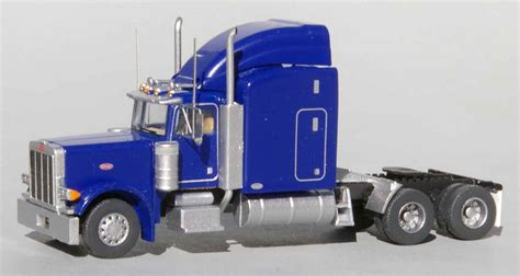 Peterbilt 379 With 36 Inch Sleeper by Trainworx Truck Parts Page 1 Product Discussion