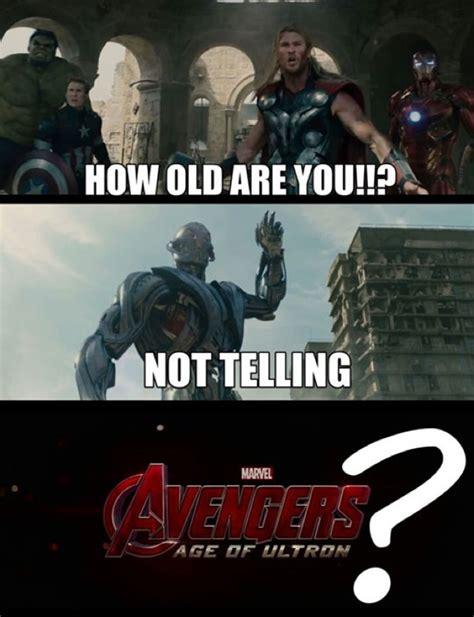 Avengers Memes - avengers assemble