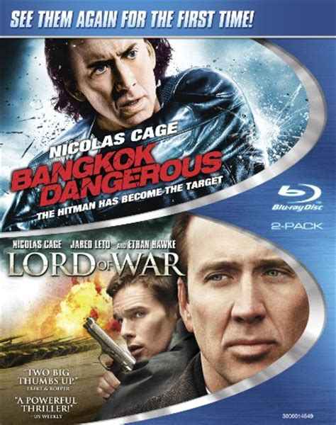 download film god of war blu ray film bangkok dangerous lord of war double feature blu