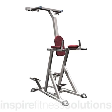 Dips Chaise Romaine by Print Indigo Fitness U097 Leg Raise Chinning And Dipping