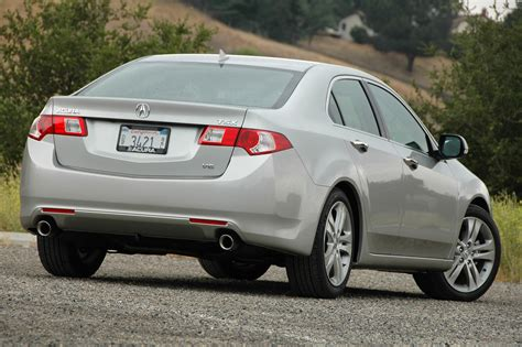 drive 2010 acura tsx v6 photo gallery autoblog