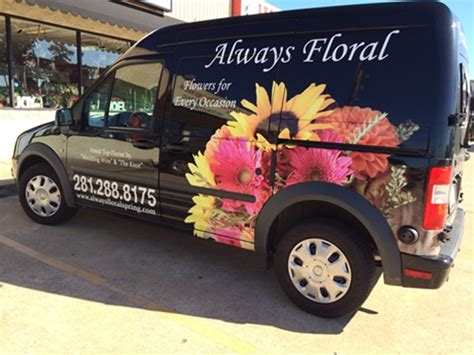 Florist Delivery by Florist Flowers In Tx Always Floral The