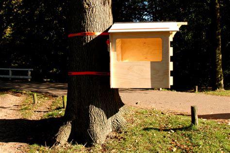Backyard Treehouse Designs Diy Tree House