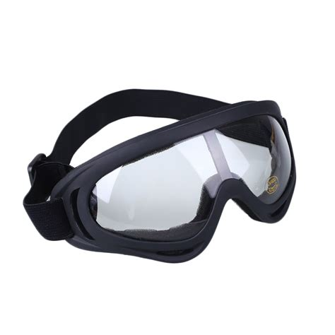 Kacamata Sepeda Outdoor Sport Bicycle Glasses Eyewear outdoor sport cycling mountain bike goggles cs windproof eye glasses sunglasses ebay