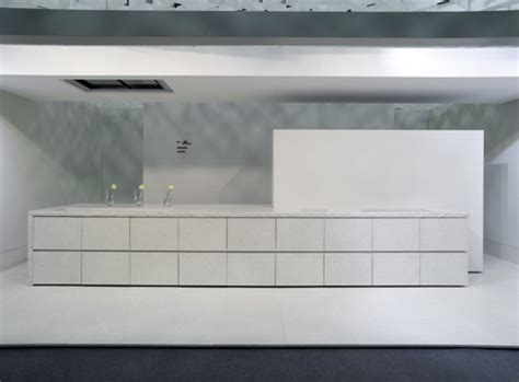 Minotti Kitchen Minotti Kitchen New Atelier Kitchen Design In