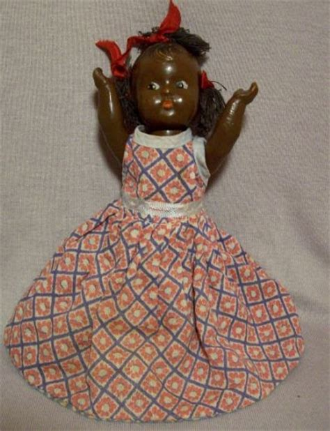 black doll history black doll collecting moments in black doll history