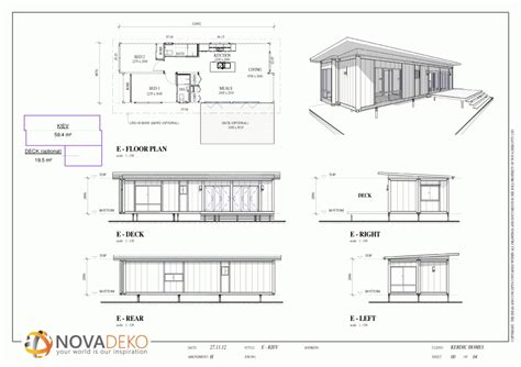 prefabricated homes floor plans 40 foot container home plans studio design gallery