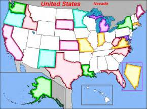 Interactive Usa Map With States And Capitals Images Usa Map - Interactive us map puzzle