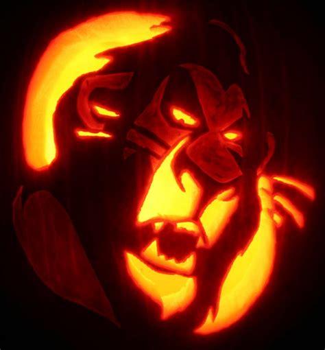 best pumpkin carving ideas for halloween 14