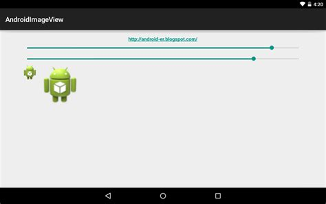 android bitmap android er scale bitmap using matrix