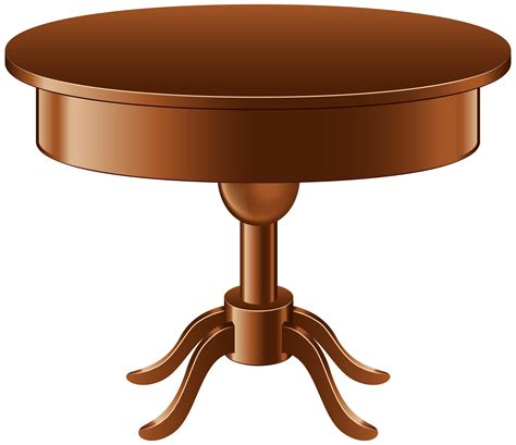 Round Dining Room Table And Chairs by Oval Table Transparent Png Clip Art Image Gallery
