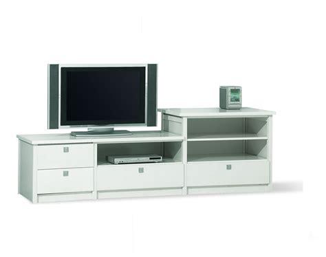 meuble tv avec bureau meuble tv bas avec tiroir