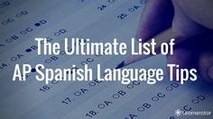 sailing in spanish language 1000 ideas about ap spanish on pinterest spanish
