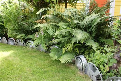 Garden Edging Ideas Cheap 37 Creative Lawn And Garden Edging Ideas With Images Planted Well