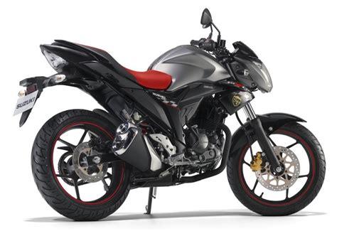 Suzuki Sp by Suzuki Gixxer Sp Gixxer Sf Sp Launched