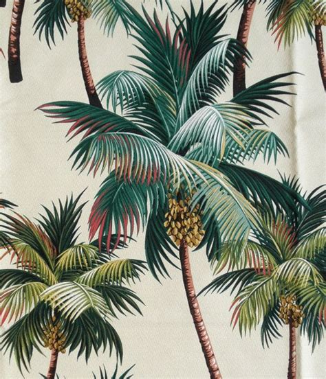 palm tree sofa best 20 tropical upholstery fabric ideas on