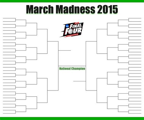 March Madness Bracket Sweepstakes - how march madness can score you a higher social iq rival iq