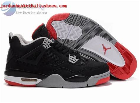 big jordans shoes sale air jordans 4 big size us 14 15 black shoes on