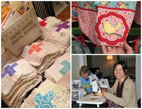 volunteer craft projects how to plan a charity craft project