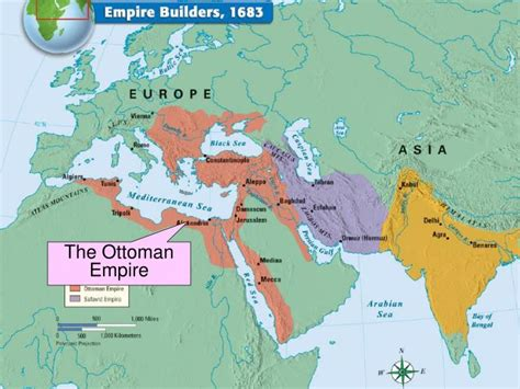 The Ottoman Empire And Early Modern Europe The Ottoman Empire And Early Modern Europe The Ottoman Empire And Early Modern Europe By