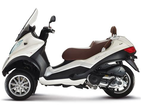 2012 piaggio mp3 touring lt500ie scooter insurance