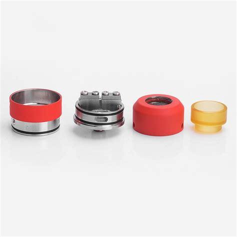 Goon 24 Rda 1 goon pro style ss mechanical mod goon pro style 24mm rda kit