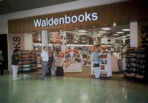 waldenbooks locations waldenbooks from the 1970s or 1980s location unknown 587