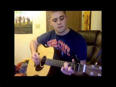 griffin house the guy that says goodbye the guy that says goodbye to you is out of his mind griffin house cover youtube