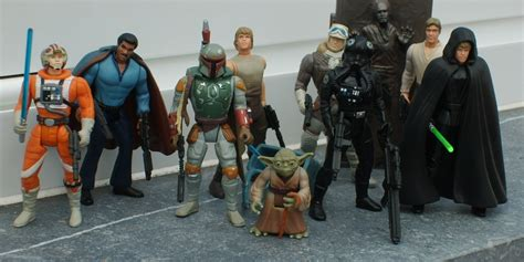 figure 90s the power of the 1990s figures starwars