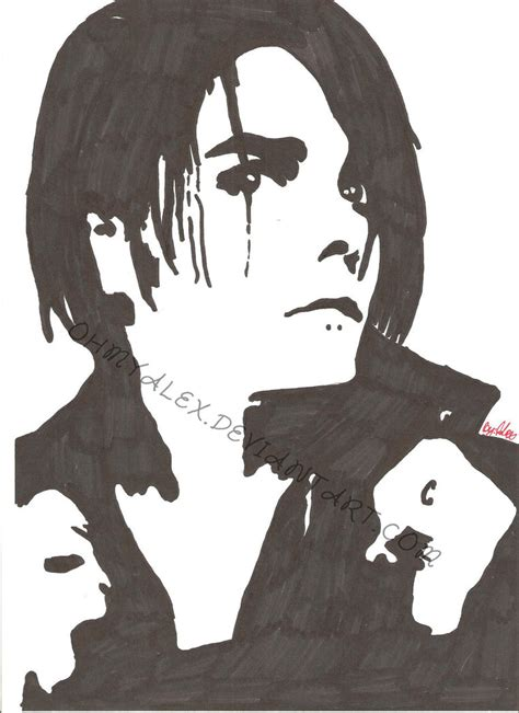 Gerard Way 2 gerard way 2 by ohmyalex on deviantart